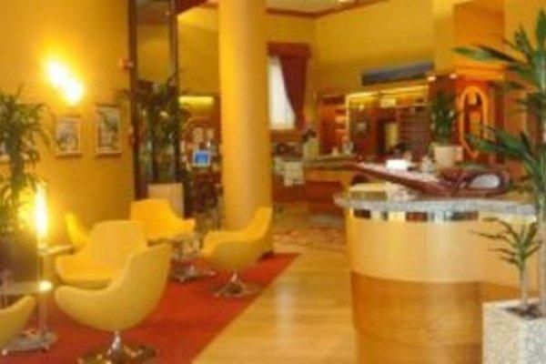 Hotel Vela D'oro - фото 6