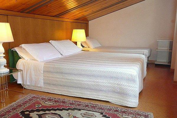 Апартаменты типа «постель и завтрак» - фото 16