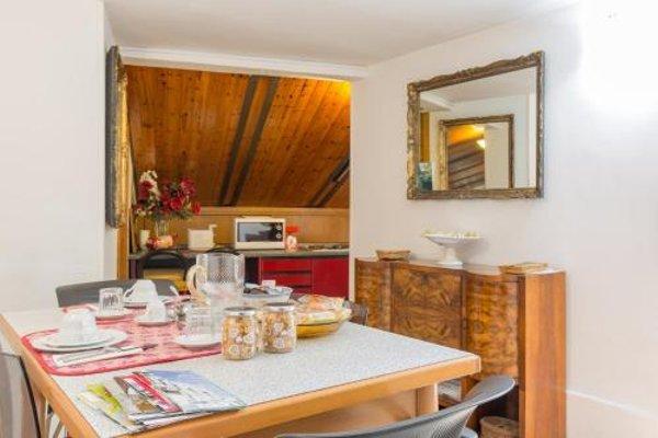 Апартаменты типа «постель и завтрак» - фото 18