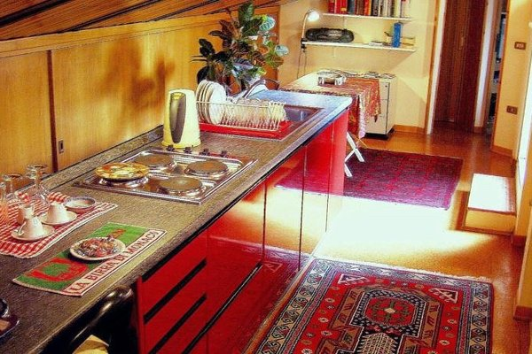 Апартаменты типа «постель и завтрак» - фото 22