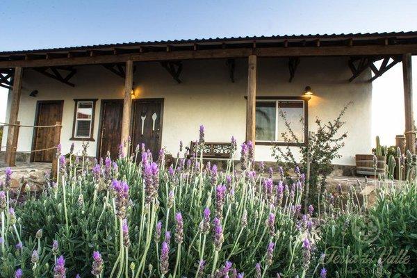 Terra del Valle Bed & Breakfast - фото 13