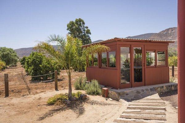 Terra del Valle Bed & Breakfast - фото 14