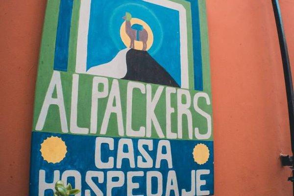 Alpackers - фото 21