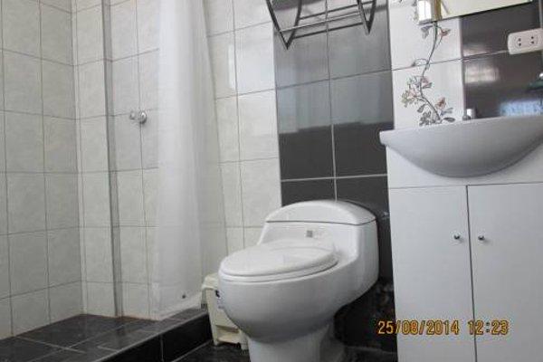 Arcopata Apartamento I - фото 13