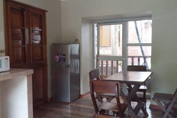 Arcopata Apartamento I - фото 15