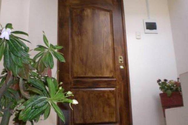Arcopata Apartamento I - фото 19