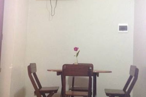 Arcopata Apartamento I - фото 20