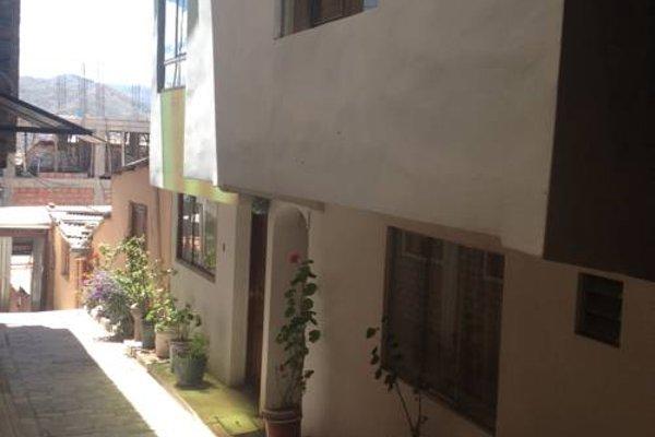 Arcopata Apartamento I - фото 21