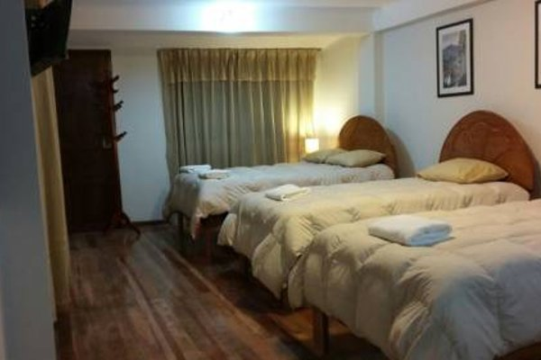 Arcopata Apartamento I - фото 3