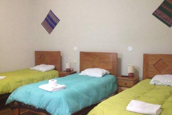 Arcopata Apartamento I - фото 7