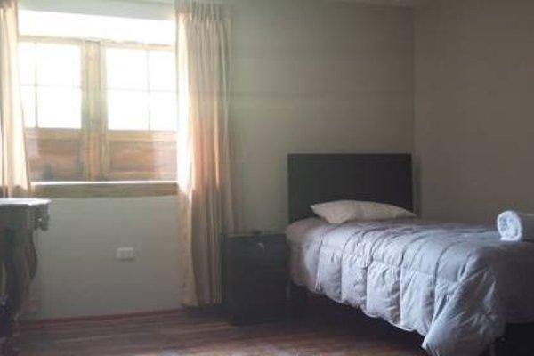 Arcopata Apartamento I - фото 8