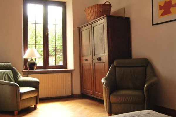Old Cracow Apartment - фото 22
