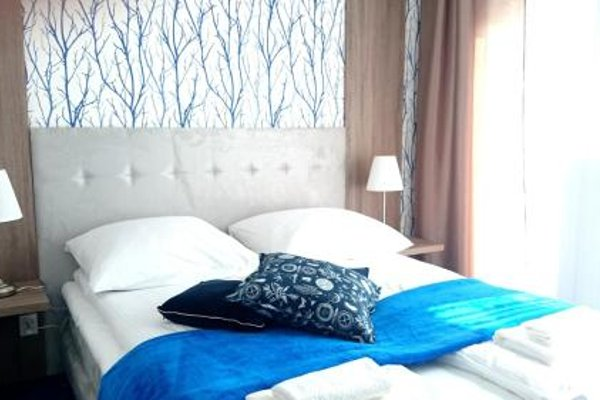 Willa Dluga No. 4 Bed & Breakfast - фото 8