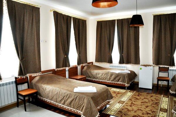 Гостиница Восток - фото 50