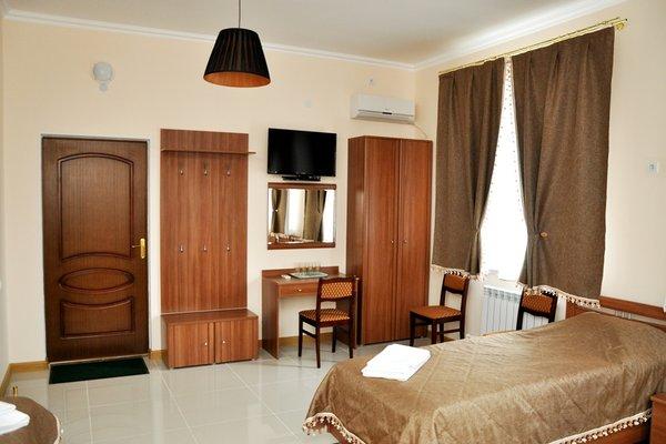 Гостиница Восток - фото 11