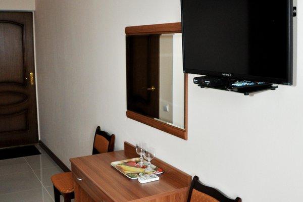 Гостиница Восток - фото 12