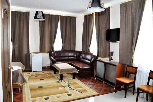 Гостиница Восток - фото 3