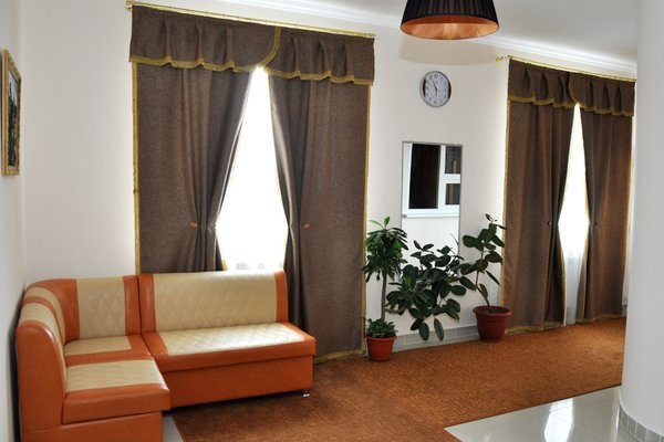 Гостиница Восток - фото 4