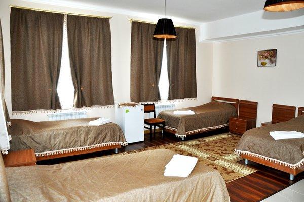 Гостиница Восток - фото 5