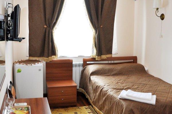 Гостиница Восток - фото 7