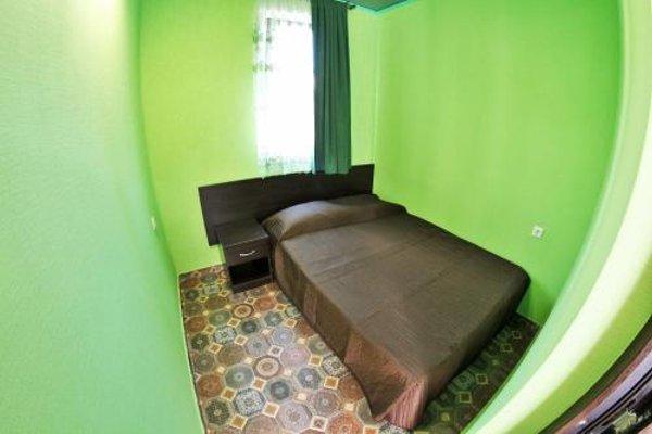 Гостевой дом «Лакония» - фото 13