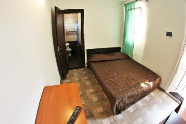 Гостевой дом Лакония - фото 17