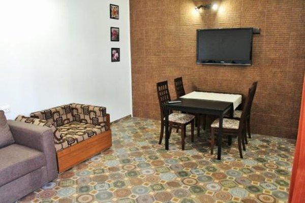 Гостевой дом «Лакония» - фото 20