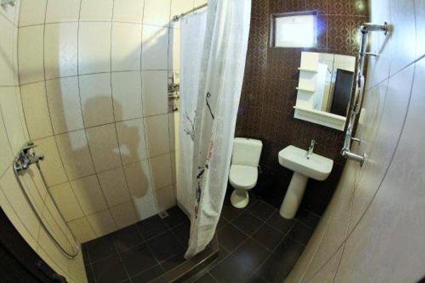 Гостевой дом «Лакония» - фото 23