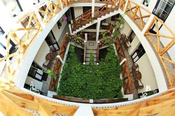 Гостевой дом «Лакония» - фото 5