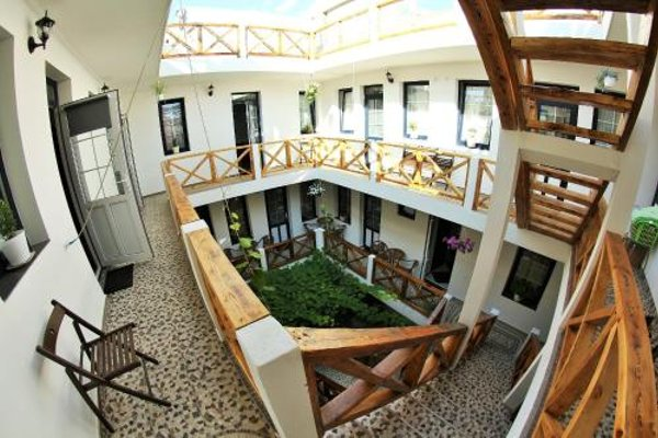 Гостевой дом «Лакония» - фото 8
