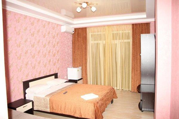 Отель Grand Paradise - 10
