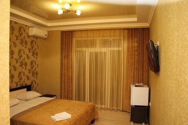 Отель Grand Paradise - 12