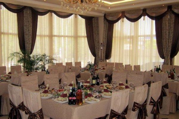 Отель Grand Paradise - 15