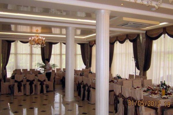 Отель Grand Paradise - 16