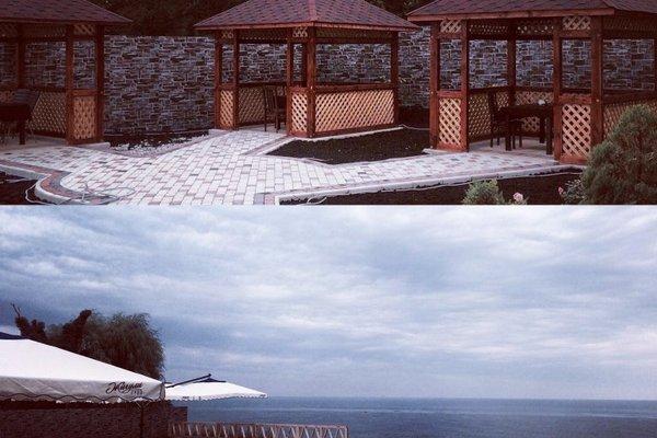 Отель Grand Paradise - 23