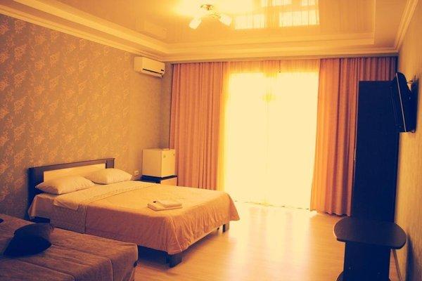 Отель Grand Paradise - 4