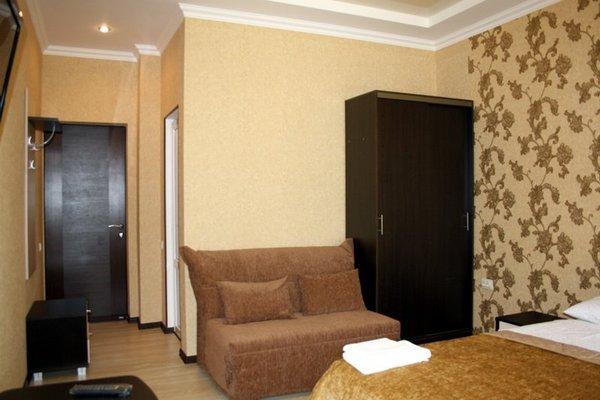 Отель Grand Paradise - 5