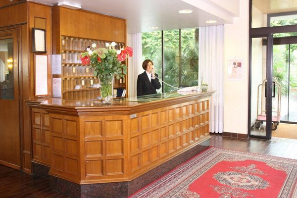 Hotel Nettuno - фото 12