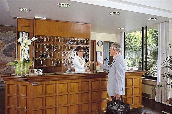 Hotel Nettuno - фото 13