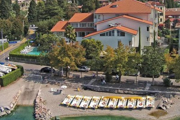 Hotel Nettuno - фото 22