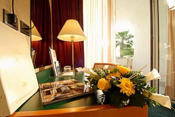 Hotel Nettuno - фото 9
