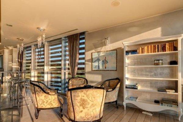 Parc Hotel Germano Suites - 11