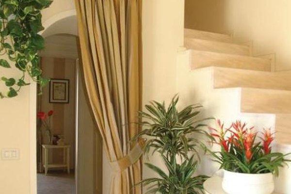 Parc Hotel Germano Suites - 14