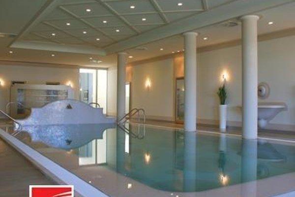 Parc Hotel Germano Suites - 17