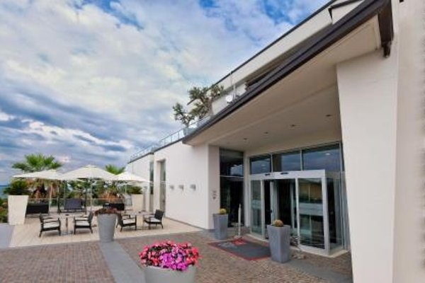 Parc Hotel Germano Suites - 23