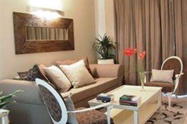 Parc Hotel Germano Suites - 4