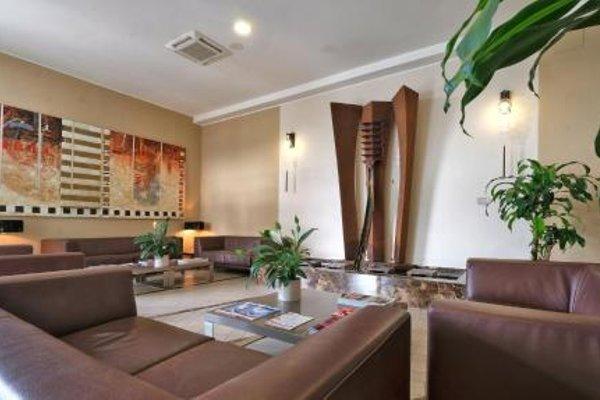Parc Hotel Germano Suites - 5