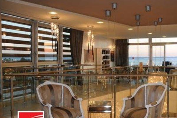 Parc Hotel Germano Suites - 6