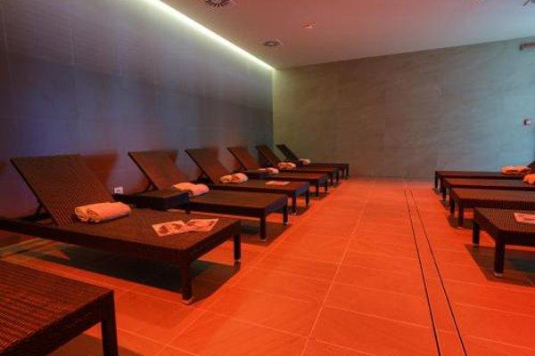 Parc Hotel Germano Suites - 7
