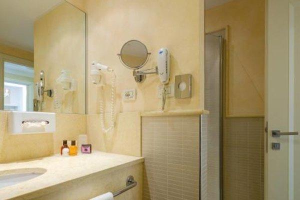 Parc Hotel Germano Suites - 8